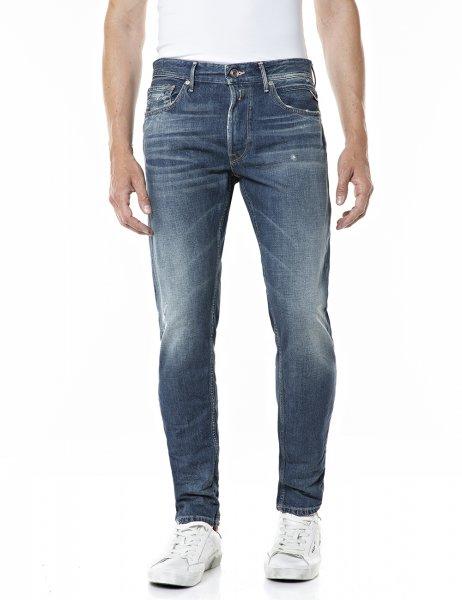REPLAY Willbi Aged Eco 1 Year Organic Jeans 10601783