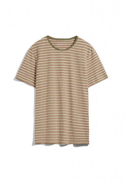 ARMEDANGELS Shirt Jaago Stripes 10616934