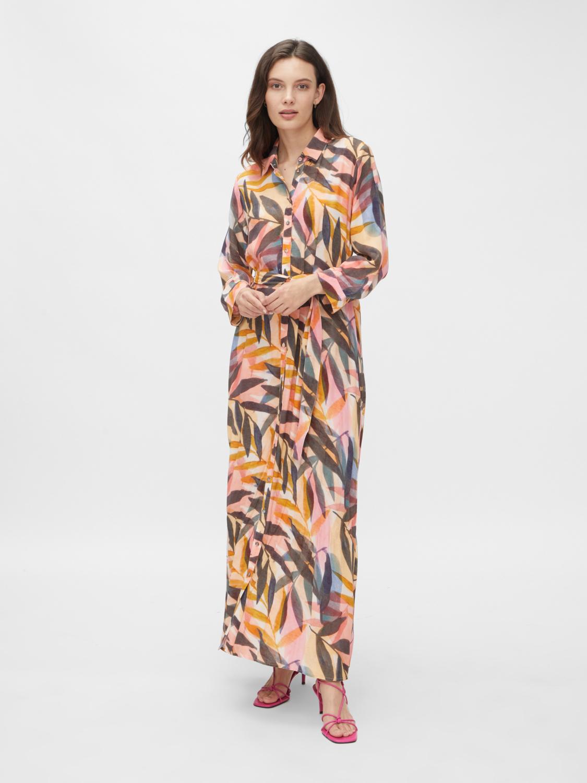 YAS Kleid 10575383 | Kleider | Damen | Wöhrl Onlineshop
