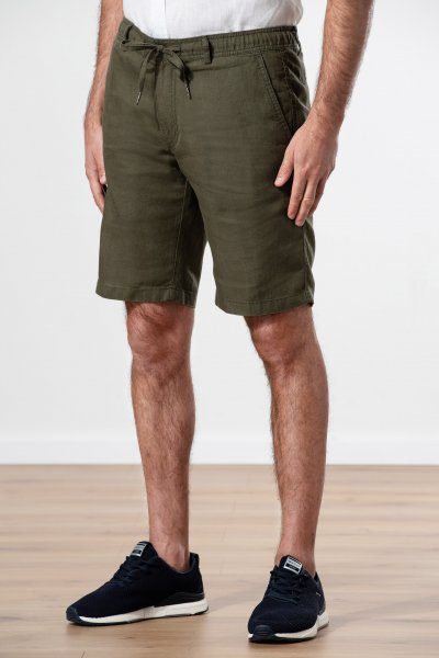 FRANCESCO FABBRI Shorts 10550643