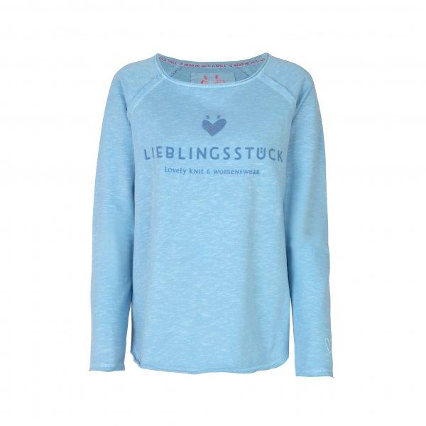 LIEBLINGSSTÜCK Sweatshirt Cathrina EP 10605731