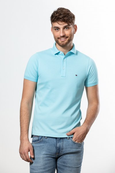 TOMMY HILFIGER Poloshirt Slim Fit 10550867
