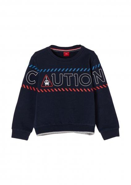 S.OLIVER Sweatshirt 10614393
