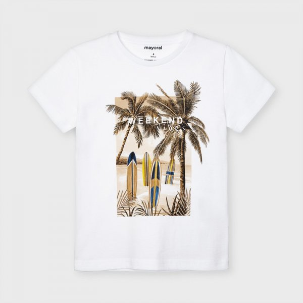MAYORAL T-Shirt 10609347