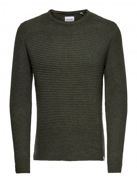 ONLY & SONS PULLOVER 10627276
