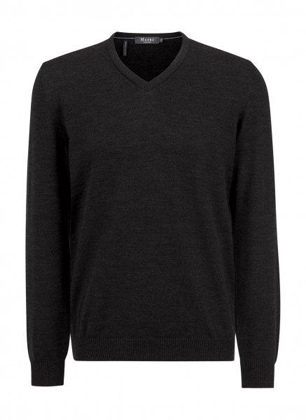 MAERZ MUENCHEN Pullover V-Neck 10586234
