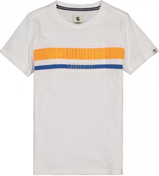 GARCIA T-Shirt 10619718