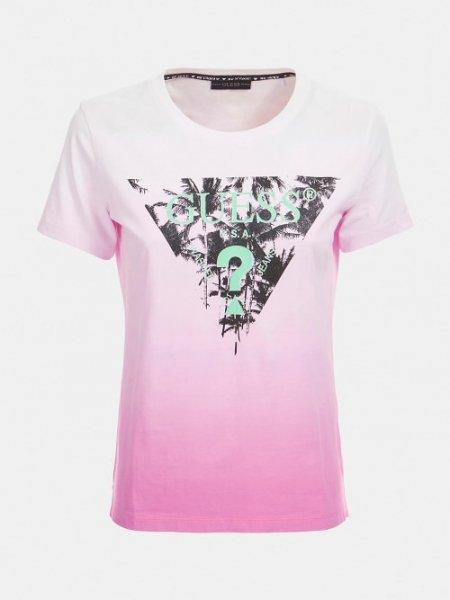 GUESS Shirt LOGODREIECK 10633422