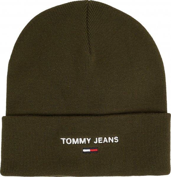 TOMMY JEANS Beanie mit Aufgesticktem Logo 10629642