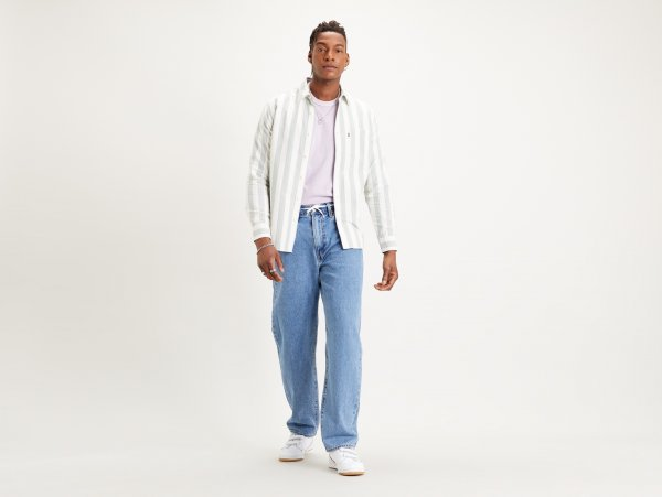 LEVI'S Stay Loose Jeans 10590641