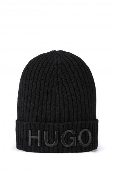 HUGO Strickmütze 10576691