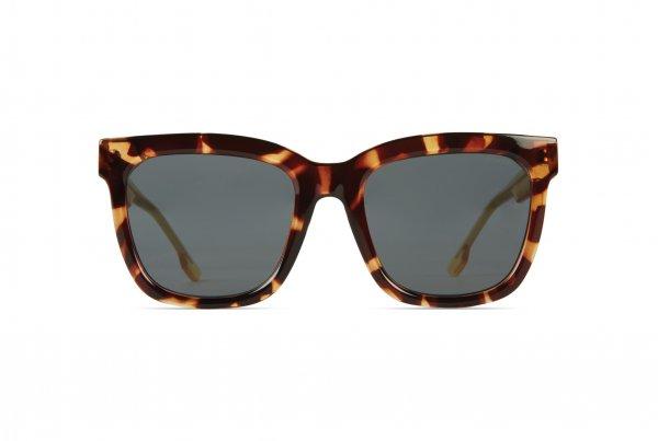 KOMONO Sonnenbrille Sue Havana 10609028