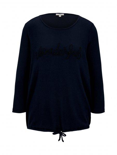 TOM TAILOR Shirt 10599047