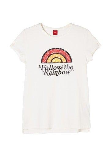 S.OLIVER T-Shirt 10623280