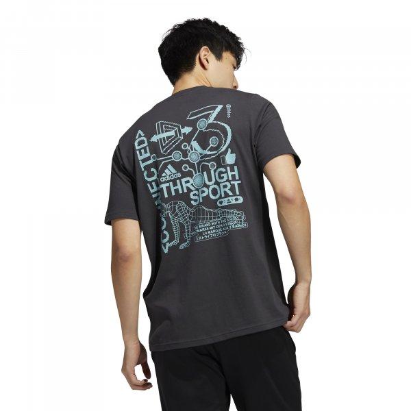 ADIDAS T-Shirt 1/2 Arm 10623141