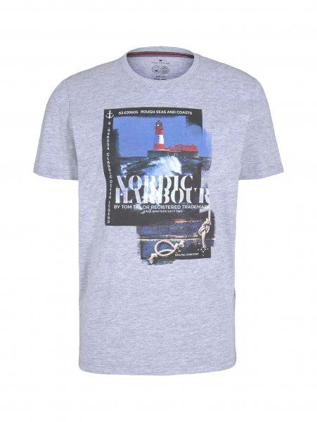 TOM TAILOR T-Shirt 10622976