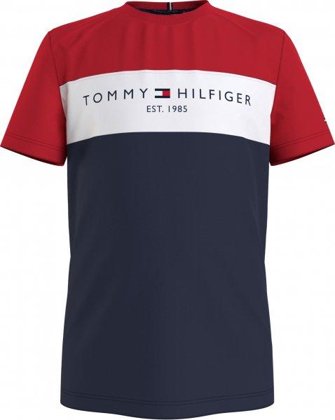 TOMMY HILFIGER T-Shirts 10601306