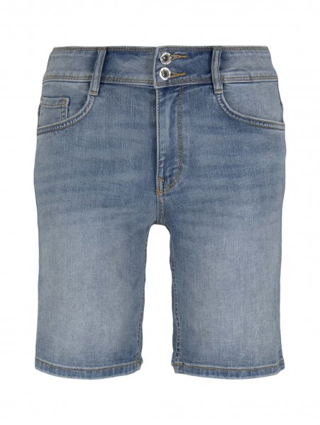 TOM TAILOR Jeansshorts 10629850