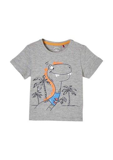 S.OLIVER T-Shirt 10625087
