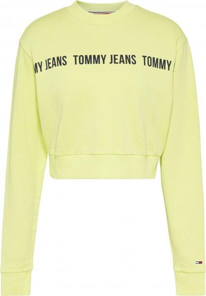 TOMMY JEANS Sweatshirt 10602595