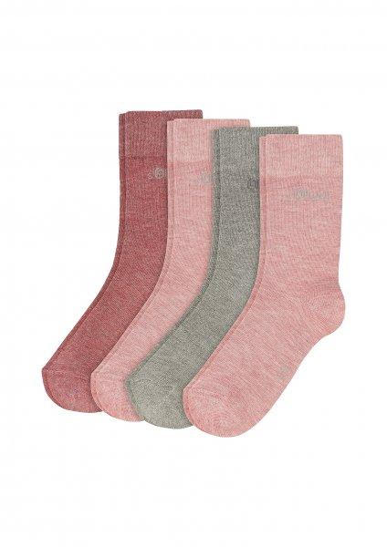 S.OLIVER 4er Pack Socken 10393750