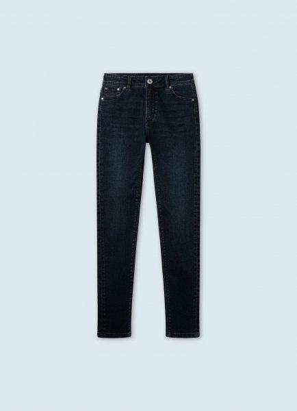 PEPE Skinny Fit Jeans Pixlette 10625914