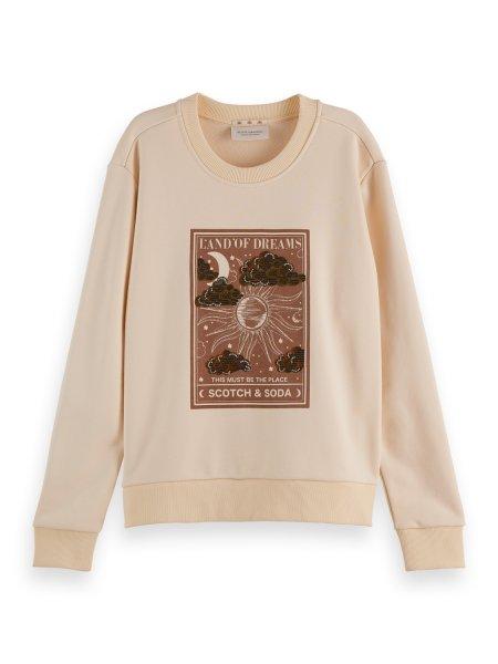 SCOTCH & SODA Sweatshirt 10629784