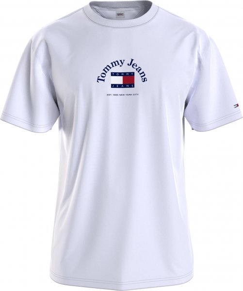 TOMMY JEANS TJM TIMELESS TOMMY TEE 2 10618871