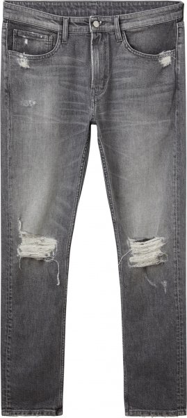 CALVIN KLEIN JEANS Slim Tapered Jeans 10617810