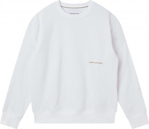 CALVIN KLEIN JEANS Logo Sweatshirt 10617780