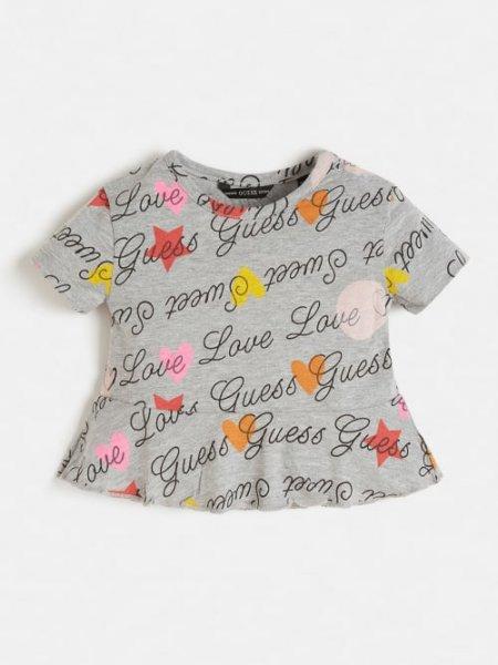 GUESS Bedrucktes Shirt 10632058