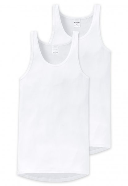 SCHIESSER Unterhemd 10157724