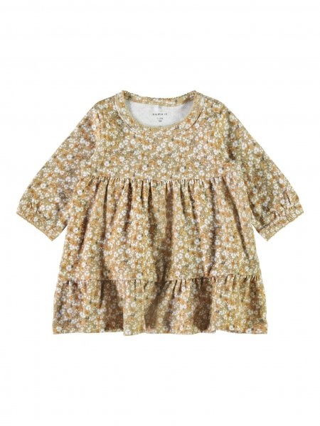 NAME IT Kleid mit Blumenprint 10622022