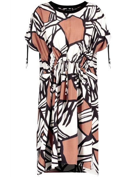 TAIFUN Legeres Kleid von TAIFUN 10633070