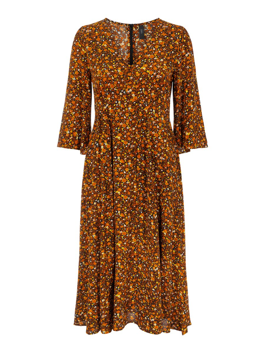 YAS Kleid 10566206 | Kleider | Damen | Wöhrl Onlineshop