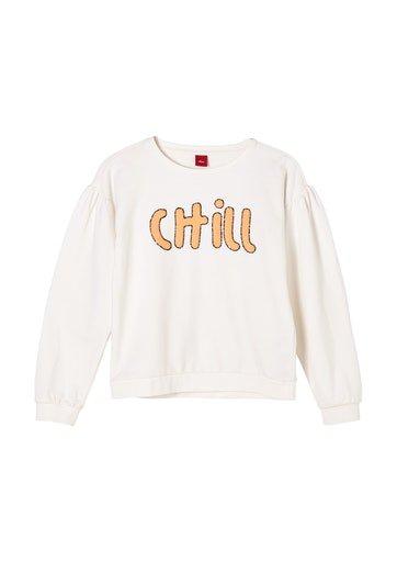 S.OLIVER Sweatshirt 10623376