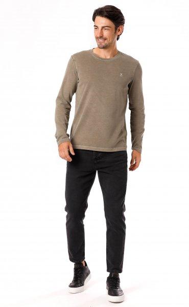 MARC O´POLO DENIM Linus Slim Tapered Jeans aus Organic Cotton 10632876