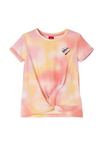 S.OLIVER Batik-Shirt 10623322