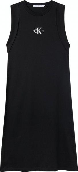 CALVIN KLEIN JEANS T-Shirt Kleid 10617281