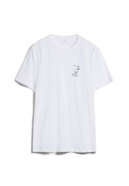 ARMEDANGELS Shirt Jaames Ok Cool 10616916