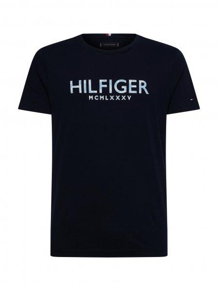 TOMMY HILFIGER T-Shirt aus Bio-Baumwolle 10619407