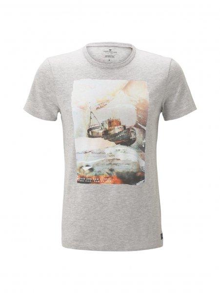 TOM TAILOR Shirt 10589347