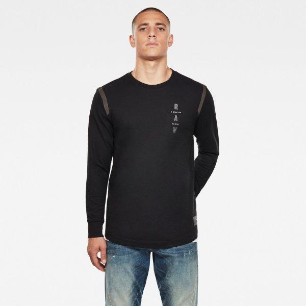 G-STAR Shirt 10612327