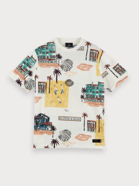 SCOTCH & SODA T-Shirt 10605520
