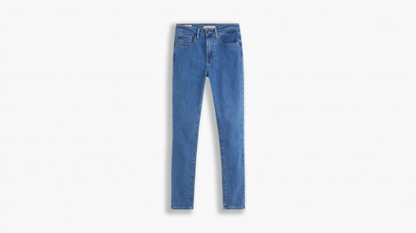 LEVI'S 721 High Rise Skinny Jeans 10623551