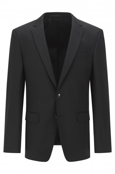BOSS BLACK Baukasten Sakko Huge Slim Fit 10486902