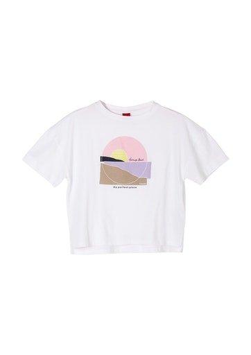 S.OLIVER T-Shirt 10625053
