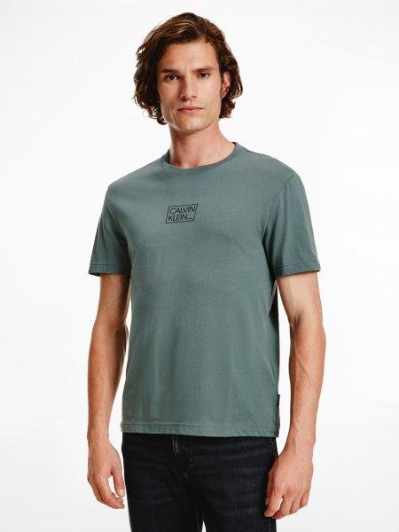 CALVIN KLEIN T-Shirt 10629706