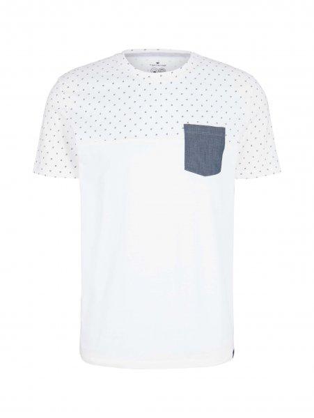 TOM TAILOR T-Shirt 10622977