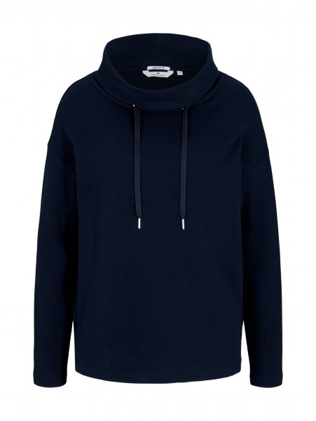 TOM TAILOR Pullover 10620036